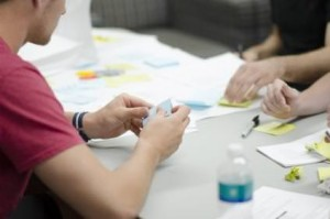 Value Stream Mapping for Law Firm Staff