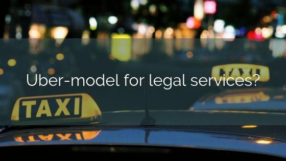 Uber-model-legal-services