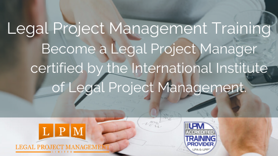 legal-project-management-training