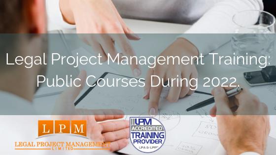 legal-project-management-training-2022